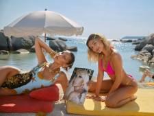 Hailey Baldwin et Bella Hadid incarnent le nouveau parfum de Versace