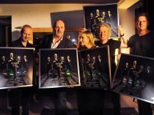 Bløf kondigt nieuwe concerten aan in Ahoy en Lotto Arena