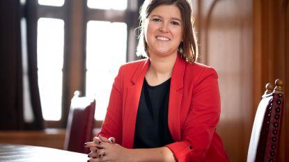 Burgemeester Joosen (N-VA) opnieuw Vlaams volksvertegenwoordiger