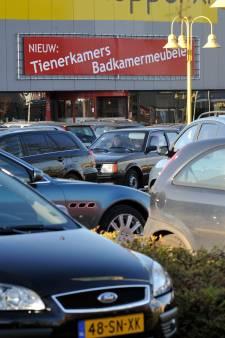 Woonboulevard Oldenzaal beperkt openingstijden