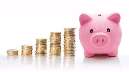 KBC geeft bedrijven 0% spaarrente