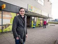 Rob (28) neemt Almelose supermarkt Plus Cornelis over: 'Een droom komt uit'