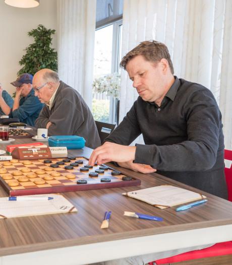 Arjo Kousemaker wint zonder moeite voor de vijfde keer in ZK