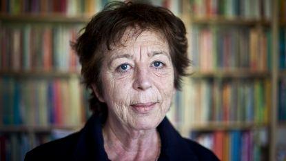 Nederlandse schrijfster Renate Dorrestein (64) overleden
