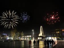 Willen Enschedeërs vuurwerkvrije zones?