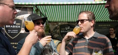 'Ik ben trotser op een biertje uit Brabant dan uit weet ik waar'