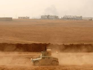 Turken doden 17 IS-strijders in Mosoel