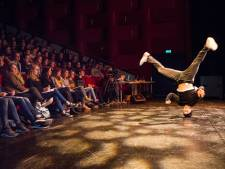 'Breakdance olympische sport in 2024'
