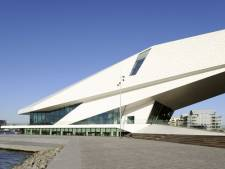 Koningin opent EYE filmmuseum op 4 april