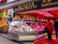 Franse slagers beschermen zich tegen veganisten