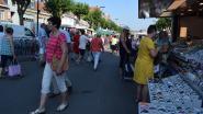 Maandag opnieuw marktdag in Zelzate en daar is iedereen erg tevreden mee