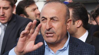 """Turkse minister: """"Weldra zullen er religieuze oorlogen uitbreken in Europa"""""""