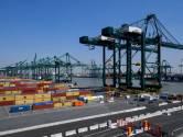 Een van drie 'far east loops' van Antwerpse haven stopgezet wegens terugvallende vraag