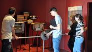 Na 15 jaar en meer dan 100.000 bezoekers: [F] Experience Museum in Dranouter doet het licht uit
