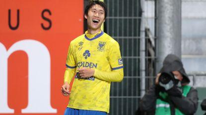 """8 goals in 9 matchen voor Kamada: """"Resoluut voor top 6"""""""