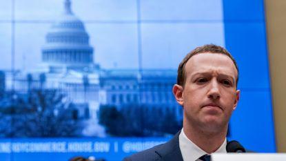 """""""Bescherming van data nog altijd niet op orde"""": Miljoenen gebruikersgegevens van Facebook aangetroffen op cloudservers Amazon"""