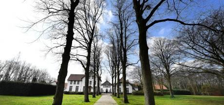Historisch wonen in Stevensbeek: Hof Lindebeek