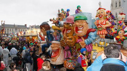 """""""Carnavalsdag verschuiven geen optie"""""""