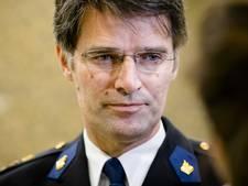Korpschef zet alles op alles om lek binnen politie naar GeenStijl op te sporen