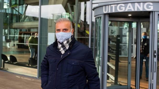 """Kucam blijft ook na veroordeling onschuld uitschreeuwen: """"Desnoods ga ik naar Straatsburg"""""""