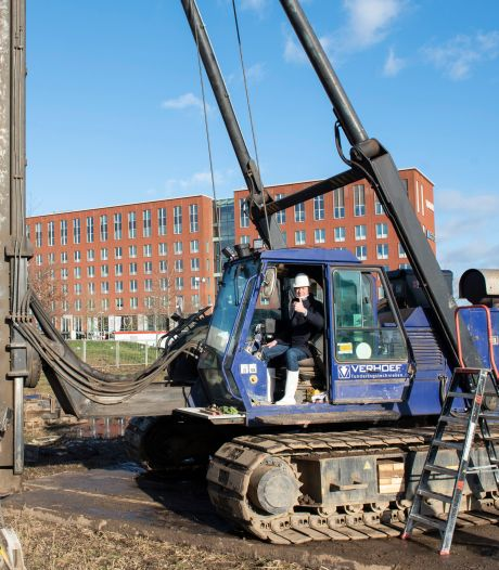 Makelaarsclub NVM verhuist van Nieuwegein naar nieuwbouw in Utrecht