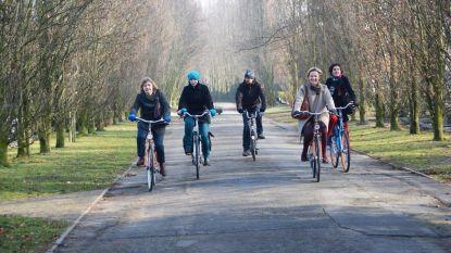 Fietscafé focust op fiets in het mobiliteitsbeleid