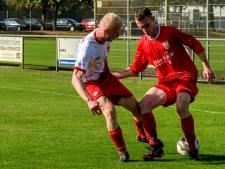 FC Drunen-coach trekt boetekleed aan na gebruik verkeerde tactiek: 'Wist niets van deze tegenstander'