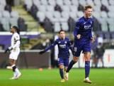 Vlap benut penalty voor winnend Anderlecht