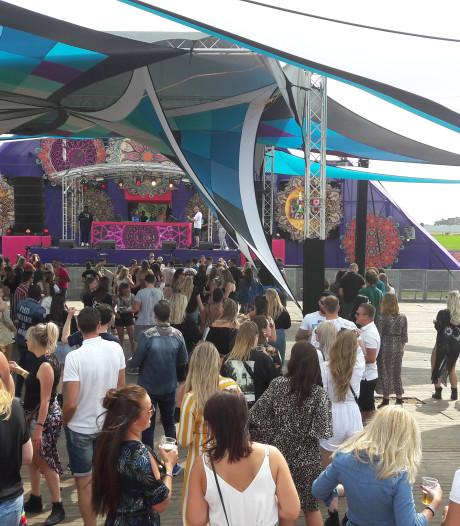 Dancefestival City of Dance in Middelburg: een heel weekend feesten