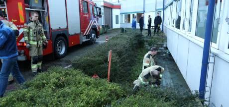 Wateroverlast bij ADRZ ziekenhuis Goes na gesprongen leiding