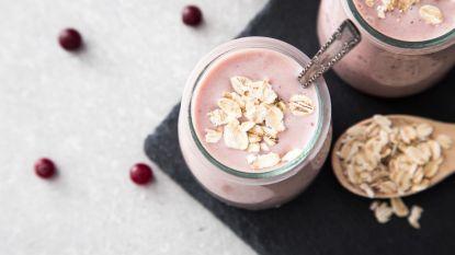 NINA tipt: een gezond ontbijt dat vult tot de middag