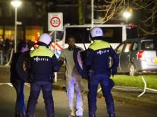 14 aanhoudingen na rellen om komst azc Geldermalsen