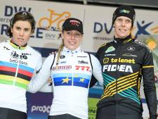 Worst klopt Cant in Flandriencross