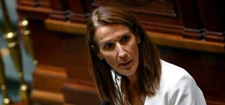 """Sophie Wilmès regrette les critiques de certains experts: """"Ils brouillent le message"""""""