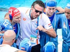 Waterpolosters sluiten WK af als negende