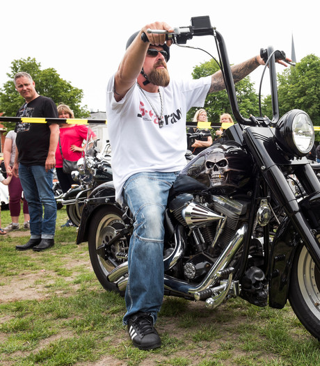 Organisatie blaast 'Harleydag' 2017 af: Breda wil geen ellende op evenemententerrein