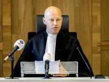 Dit is dé rechter van het MH17-proces: 'Hij valt nooit uit zijn rol'