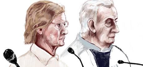 OM geeft met eis tegen Herman (75) en Corry (77) signaal: kijk niet weg bij criminele activiteiten