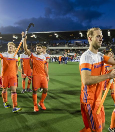 Hockeyfederatie geeft EK in Nederland opwaardering: vier WK-tickets te verdienen