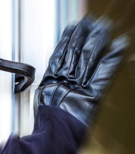 Aantal woninginbraken in Deventer daalt opnieuw fors
