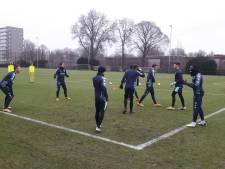 Selectie Willem II levert vrije dag in voor praatsessie en oefeningen in krachthonk