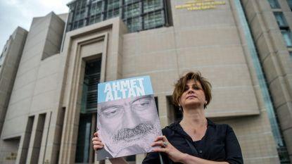 Na 3 jaar gevangenschap laat Turkije journalisten vrij in Gülen-zaak