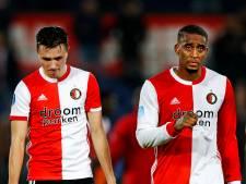 Feyenoord vreest voor rampweek tegen Young Boys en Ajax