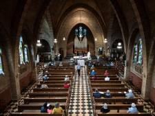 Leuth neemt afscheid van Remigiuskerk en opent Mariakapel