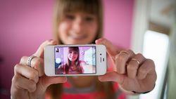 Post je veel foto's op sociale media? Dan ben je misschien (binnenkort) depressief