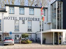 Hotel-restaurant Belvédère in Schoonhoven te koop voor 1,8 miljoen euro
