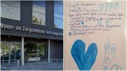 """Rusthuisbewoners getrakteerd op chocolade, tekeningen en bloemen: """"Dit is een hart onder de riem!"""""""