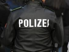 Duitse politie maakt einde aan feestjes, vanwege samenscholingsverbod
