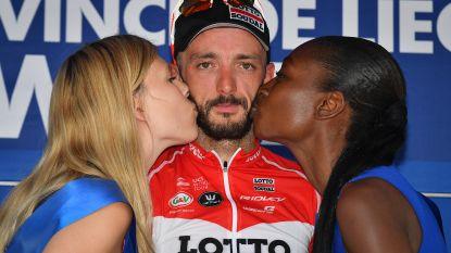 KOERS KORT. Jelle Vanendert zegt Lotto Soudal adieu - Wanty-Gobert mag starten in alle eendagskoersen WorldTour - Vermote naar Cofidis