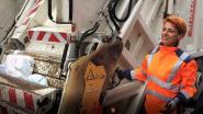 """VIDEO + FOTOREEKS. Kortrijk plant charmeoffensief: """"Toon meer respect voor vuilnisophalers"""""""
